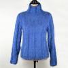 Mohair jumper (Winterbound) Tags: knitting handmade handknitted jumper sweater mohair