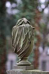 Jüdischer Friedhof Darmstadt (nordelch61) Tags: darmstadt hessen friedhof jüdisch juden grab gräber grabstätte alt verwittert moos samyang85mmf15 offeneblende bokeh grave offenblende cemetery graveyard