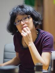 """_5003550 (Concert Photography and more) Tags: japan 2018 lenstest nikon """"nikkor sc 85mm f15"""" lens oldlens vintagelens liveactionhero posing model test indoorshot people portrait portraitphoto"""