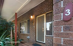 3/83 Queen Street, Guildford West NSW