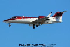 N36BL (PHLAIRLINE.COM) Tags: philadelphiainternationalairport kphl phl bizjet spotting spotter airline generalaviation planes flight airlines philly klom lom