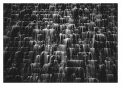 Short Falls (picturedevon.co.uk) Tags: fernworthy reservoir dartmoor nationalpark devon dam bw blackandwhite mono waterfall grey wall canon ndfilter picturedevoncouk le