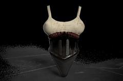 "Tavern Swimsuit"" (work in progress) (FRANCESC84Inn) Tags: skyrim mod pc pcgame outfit"