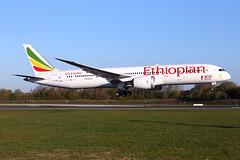 ET-AUQ_MAN_100419_KN_170 (JakTrax@MAN) Tags: ethiopian airlines egcc man manchester ringway airport runway 05r etauq boeing 787 b787 dreamliner 7879 789 100th aircraft