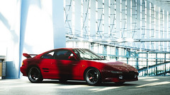 MR2 W20 (m i n i t e k) Tags: toyota mr2 w20 volk wheels car sportscar japan jdm museum gran turismo sport
