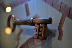 DSC_7707 (Thomas Cogley) Tags: royal engineers museum gillingham brompton medway kent england uk thomas cogley thomascogley key