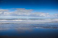 Wat een zee. (Stewart Leiwakabessy) Tags: hdr photomatix multiexposure tonemapped blended bracketed