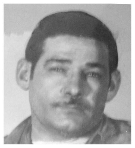 Manuel Rabago Torres, Puerto Rican sedition trial: 1954