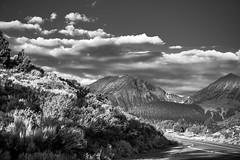 Morning lights on Mt Dana (CsiziPhoto) Tags: