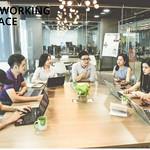 Up Coworking Space Kim Mã - Không gian làm việc chung hiện đại thumbnail