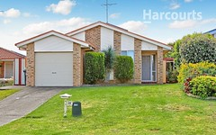 15 Alyan Place, St Helens Park NSW