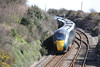 Class 800 at East Aberthaw