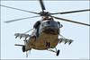 Mil Mi-171Sh (Pavel Vanka) Tags: military mil mi17 mi171 mi171sh mi8 hip czechrepublic czechairforce helicopter pardubice aviationfair