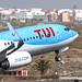 737 TUI rotando