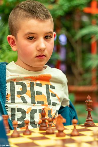 Otwarte Mistrzostwa Żarowa w Szachach-168