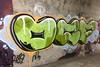 OCF (svennevenn) Tags: gatekunst streetart bergen graffiti bergengraffiti haukeland