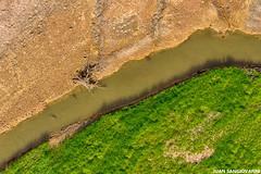 Contraste (juan.sangiovanni) Tags: río hatillo margajita sequía contraste
