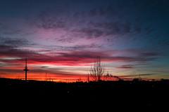 IMG_20190103_162805 (555-nase) Tags: kiel hörn schleswigholstein germany deutschland sunset sonnenuntergang ostsee balticsea