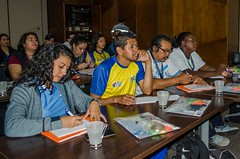 Primer Dia PEVO-9 (Fundación Olímpica Guatemalteca) Tags: funog pevo valores olímpicos