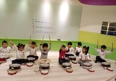 2018.12.26 賈小弟K1A上學校生活 (amydon531) Tags: baby boys kids brothers jarvis family cute preschool kindergarten school life