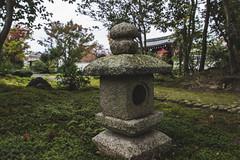 Lanterne (stephanexposeinjapan) Tags: japon japan asia asie stephanexpose canon 600d 1635mm lanterne lantern temple katata shiga