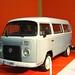 2013 Volkswagen Kombi Last Edition (T2)