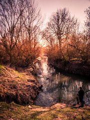 A Quiet Place (K r y s) Tags: 77 landscape bridge extérieurs nature reflection reflets panorama fra passerelle parc blueskies arbre crépuscule park bordsdemarne ensoleillement seineetmarne france ruine cielbleu fleuve chelles outdoor bluesky evening extérieur pont arbres reflet îledefrance ciel coucherdesoleil ruin river outdoors hiver afternoon soir parks eau 2019 waterscape parcs