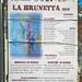 Castel Morrone (CE), 2019, Rappresentazione carnevalesca: La Brunetta.