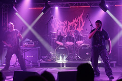 Defeated Sanity 30