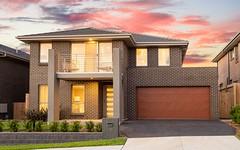 Lot 1158 (92) Fairfax Street, The Ponds NSW