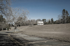 Old Fort Lawton (f1crazed) Tags: f1crazed discoverypark fortlawton seattle washington magnolia