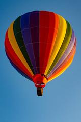 Rainbow (subrec) Tags: lakeland florida hot air balloons sunnfun sun n fun international flyin expo colorfulskies colorfulsky colorful color tampabay tampabayarea tampa orlando airshow pentaxk50 pentax pentaxart bluesky
