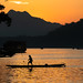 Fishing the Mekong