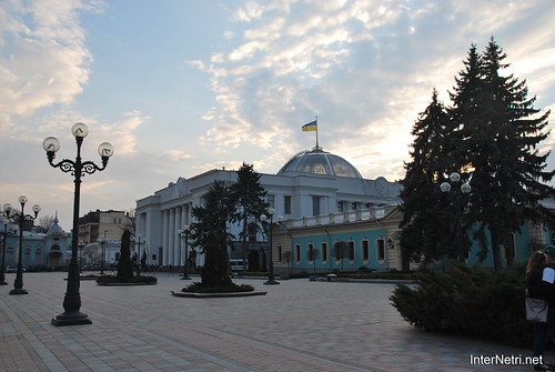 Київ, квітень 2019 InterNetri Ukraine 19