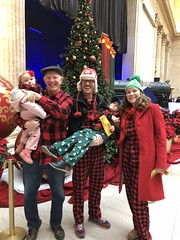 "Plaid Picture at Union Station • <a style=""font-size:0.8em;"" href=""http://www.flickr.com/photos/109120354@N07/44623552080/"" target=""_blank"">View on Flickr</a>"