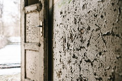 17/30 2018/01 (halagabor) Tags: urban urbex urbanexploration urbanexploring urbexphotography urbexphotos abandoned abandonment decay derelict devastation nikon d610 lost lostplaces forgotten old door wall