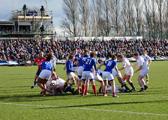England v France at Castle Park 2019 (Simon Caunt) Tags: 6nations sixnations rugby ladies womensrugby redroses castlepark doncasterknights panasonic lumix lumix4k lumixtz100 englandvfrance