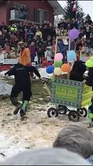 Kinderwagenrennen Dietfurt 2019