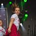 Streetdance girl.
