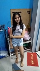 Welcome :) (ghostgirl_Annver) Tags: asia asian girl ashley teen beautiful sister daughter family portrait