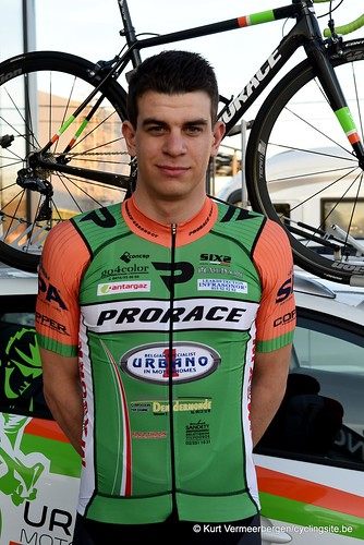 Prorace-Urbano Cycling Team (25)