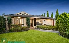 50 Ponytail Drive, Stanhope Gardens NSW