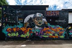 Graffiti in ABC (elcio.reis) Tags: brasil sãopaulo nikon grafite artederua abc streetart graffiti brazil santoandré br