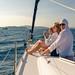 Andrey, Diana, Varvara and Valentina. Phuket Yacht - Maiton and Coral island, 07-Mar-2019
