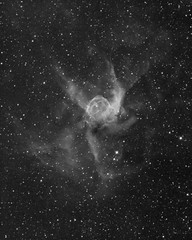 Thor's Helmet (whale05) Tags: science sky stars astrometrydotnet:id=nova3120281 astrometrydotnet:status=solved
