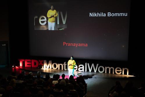 Tedxmontrealwomen 2018 - crédit photo Gaëlle Vuillaume-14