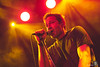David Duchovny at The Academy, Dublin by Aaron Corr-0507