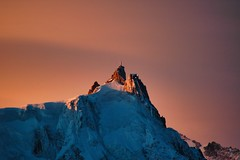 Aiguille du midi (Christian Bachellier) Tags: chamonix montagne mountain hautesavoie alpes nikon aiguilledumidi