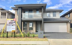 Lot 1168 Fairfax Street, The Ponds NSW