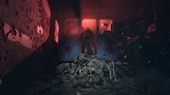 War Zone (advancedterror) Tags: metro2033 metro metroexodus 2033 game gaming ps4 ps4pro